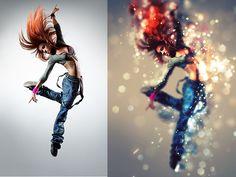 make-photoshop-effects