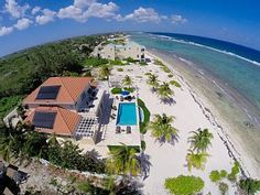 Luxury Oceanfront Home with Infinity Pool 4BR 'In Harmony'   Vacation Rental in Bodden Town from @homeaway! #vacation #rental #travel #homeaway