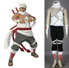 NARUTO NHoshigaki Kisame outfit cosplay costume halloween costumes Price: US$99.99