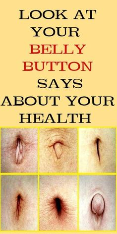 This Is What Your Belly Button Says About Your Health And Temperament Health And Fitness Articles, Fitness Tips, Health And Wellness, Health Fitness, Women's Health, Health Benefits, Health Care, Senior Fitness, Wellness Fitness