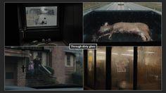 Through Dirty Glass - Visual Themes in Prisoners (Denis Villeneuve, 2013) Cinematography: Roger Deakins
