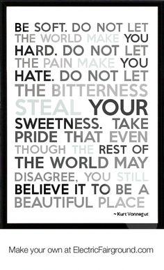 kurt+vonnegut+quotes | Kurt Vonnegut Quotes
