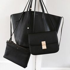 celine.... all of the above please!!