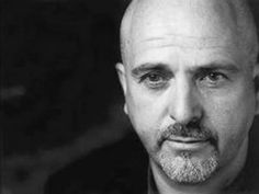 Peter Gabriel: Long time favorite. I've never grown tired of his music.