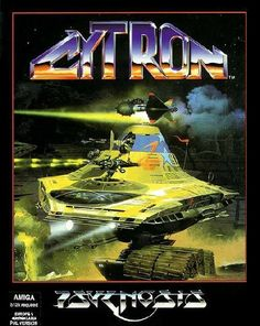 Box art by Peter Andrew Jones, 1992, Psygnosis.