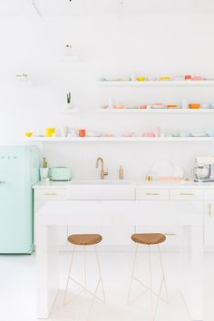 How to Have a Modern Kitchen on a Budget