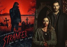 The Stranger, Eli Roth