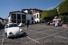 Taxco, Guerrero, Meksyk Car, Warriors, Automobile, Cars