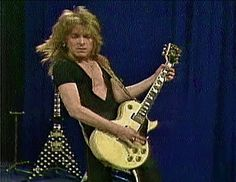 Randy Rhoads LIVE: I Don't Know 1981 - Enhanced 2014 - Best Quality HQ -...