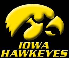 Iowa Hawkeyes#Repin By:Pinterest++ for iPad#