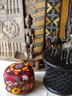 African Art At Ethnika