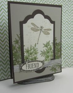 Stampin' Up!,Awesomely Artistic,DIY Crafts, handmade birthday cards