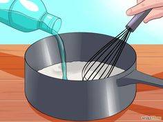 Titel afbeelding Make Air Dry Clay Step 3