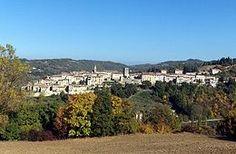 Pietralunga (Valtiberina - prov. Perugia)