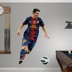 Lionel Messi - 2013 - FCBarcelona - International Soccer