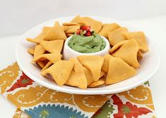 Chip and Salsa Cookies
