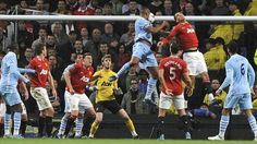 City beat United 1-0 Big finish to the season!