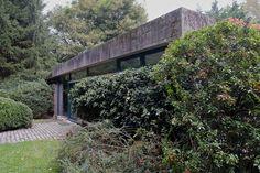 house juliaan lampens - van hove, nazareth / eke, oost vlaanderen, belgium, 1960, architect: juliaan lampens house juliaan lampens - van hove | Flickr - Photo Sharing!
