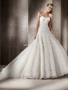 Provonias Bea Dress - skirt so cute!