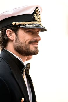 Prince Carl Philip of Sweden arrives before his royal wedding to fiancee Sofia Hellqvist at The Royal Palace on June 2015 in Stockholm, Sweden. (Photo by Ian Gavan/Getty Images) Royal Prince, Prince And Princess, Prinz Carl Philip, Royal Monarchy, Princess Sofia Of Sweden, Hot Country Boys, Swedish Royalty, Squad, Handsome Prince