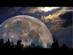 "Música Tema - Amor Eterno Amor - ""Leva-me Pra Lua"" Ana Caram"