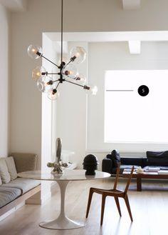 Happy Interior Blog: 5 Happy Inspirations: Pendant Lights