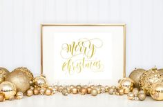 Merry Christmas Typografie Folie drucken! Im Bild mit Goldfolie Dieser Druck ist mit echten Folie aus und handgefertigt von mir. Weil jeder Druck Maßarbeit ist und die Folie hält sich anders, jedes Mal, möglicherweise sehr kleine Unvollkommenheiten (z. B. winzigen schwarzen Flecken), die nur in kurzer Entfernung wahrgenommen werden. Abzüge sind auf Matten Karton und Größe entweder 8 10 oder 5 von 7. Frames und Mat sind nicht im Kauf inbegriffen! Vielen Dank für die Überprüfung aus RileyJe...