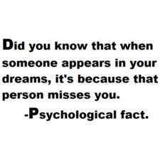 What does it mean when you dream about dating someone famous