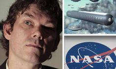 Gary McKinnon: The Hacker Who Exposed NASA's Secret UFO Files IT expert and so-called hacker Gary McKinnon has claimed in an interview with RichPlanet TV that he came across information relat… Paranormal, Guy Fawkes, Aliens And Ufos, Ancient Aliens, Atlantis, Centre Spatial, David Cameron, Ufo Evidence, Secret Space Program