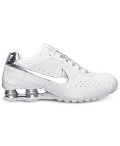 Nike Womens Shox Classic II Running Sneakers from Finish Line - Kids Finish Line Athletic Shoes - Macys