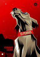 """""""13 perros"""" / Fernando Lalana: Elvira Ballesteros, una maestra en paro que acaba de sacarse      el diploma de detective privada se enfrenta, con la ayuda de su      hijo Félix, a su primer caso: la desaparición de un galgo persa.      Poco sospechan madre e hijo que tras ese encargo aparentemente      sencillo se ocultan las claves para resolver un conflicto      internacional..."""