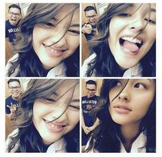 Liza Soberano My Ex And Whys, Lisa Soberano, Enrique Gil, Girls World, Just The Way, Pretty Face, American Actress, Asian Beauty, Masks