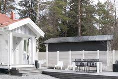 Melatar, 4 huonetta, keittiö ja sauna. Huoneistoala: 101,5 M² Koti, Outdoor Decor, Home Decor, Decoration Home, Room Decor, Home Interior Design, Home Decoration, Interior Design