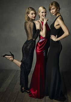 Taylor Swift, Karlie Kloss & Jaime King  Tae Tae Posse