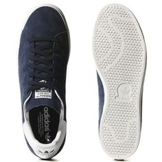 adidas Originals STAN SMITH VULC COLLEGE NAVY/