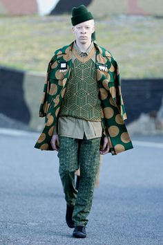 Image result for afropunk fashion men