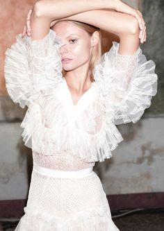 Fairy mood. @thecoveteur