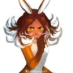 Alya as Volpina - Miraculous Ladybug Miraclous Ladybug, Ladybug Comics, Lady Bug, Ladybug Und Cat Noir, Marinette Ladybug, Chibi, Miraculous Ladybug Fan Art, Fanart, Animation