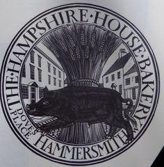 Hog and Wheatsheaf 1915