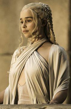 Daenerys targaryen season 5 still