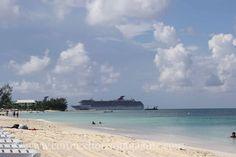 Grand Cayman, Carnival Cruise