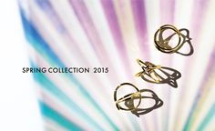 STAR JEWELRY |Spring Collection 2015 01: