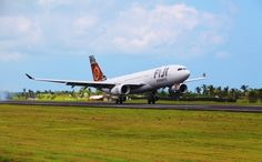 "Fiji Airways Recognized as ""Best Airline in the South Pacific"" for Second Consecutive Year"