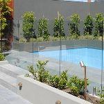 Frameless Pool Fencing Melbourne