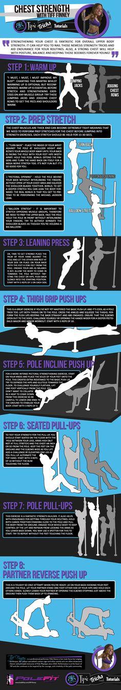 PoleFit® Tips