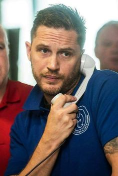 Tom Hardy at the BGC charity day -Sept 2016 Tom Hardy Actor, Tom Hardy Hot, Most Beautiful Man, Gorgeous Men, Hush Hush, Tom Hardy Variations, Thing 1, My Tom, Good Looking Men