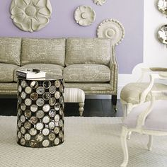 Abeille Side Table