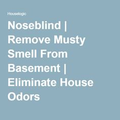 House Odors easy tips to get rid of nasty household odors naturally | you ve