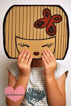 kokeshi kids crafts by Fun Crafts, Crafts For Kids, Arts And Crafts, Paper Crafts, Kawai Japan, Japanese Party, Material Didático, Art Africain, Thinking Day