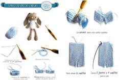 인형 만들기 참고자료 : 네이버 블로그 Bobby Pins, Hair Accessories, Facebook, Crochet Dolls, Bathroom Sets, Dots, Amigurumi, Dressmaking, Roof Tiles